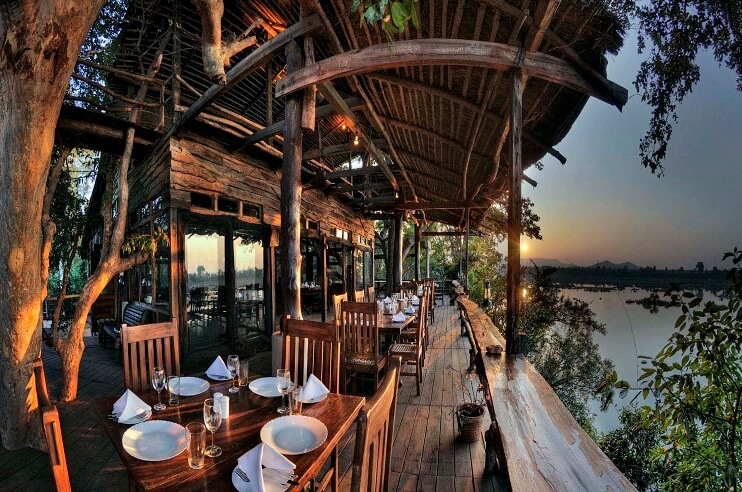 Ken River Lodge Panna